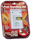 Pest Repelling Aid