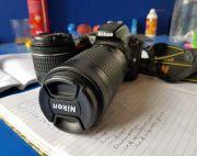 Nikon Af-p 70-300mm 1:4.5-6.3g Ed