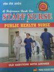 Reference book for staff nurse