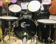 Drumset for sale