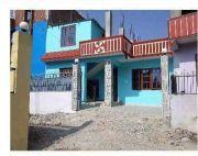 4 ana house at Imadol