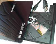 DVD Drive (samsung external DVD writer)