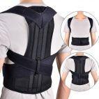 Adjustable Posture Corrector Back Brace For Back Pain Relief And Bad Postu