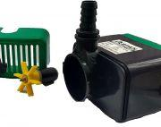Submersible Fountain Aquarium Pump 40 WT.
