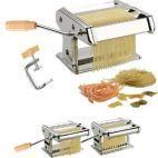 Marcato Ampia 3 in 1 Pasta Maker Noodles Cutter Roller Machine