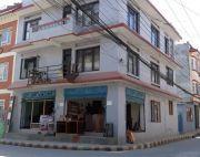House available for Rent (for Hostel)Near Kareswar Mandir , Shanti Nagar B