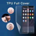 Shock proof Gaming TPU Full Display Coverage Mobile Screen Guard