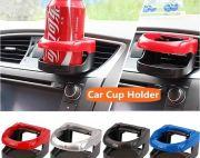 Universal Car Truck Drink Water Cup Bottle Can Holder Door Mount Stand Dri