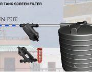 Water Tank Screen Filter
