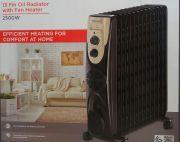 Black And Decker Oil Heater (or13f)