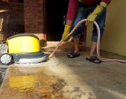 Carpet and Rug cleaning service