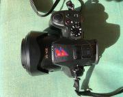 Panasonic DCM-FZ1000