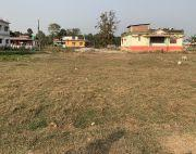 Land at Birtamod