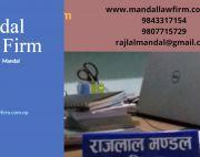 Mandal Law Firm