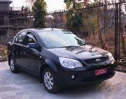 Ford Fiesta Titanium Full Option