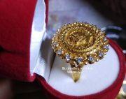 Panchadhatu balla rings