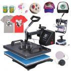 Heat Sublimation machine ( tshirt printer)