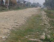 8 ana land at Kalyanpur Madi