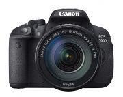 Canon canon eos 700d ( brand new)
