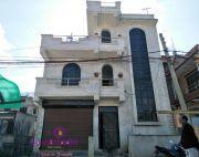 3.5 ana house at Gurjhudhara yatayat Kathmandu