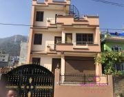 3.2 ana house on sale at Matatirtha chandragiri , kathmandu