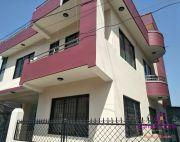 4 ana house on sale   at Matatirtha