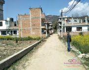 4 ana land at Balambu , dahachowk
