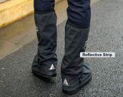 Waterproof Antislip Rain Shoes Cover Boot For Men/women