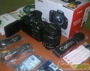 Canon 600