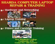 Sharda computer & laptop Training center