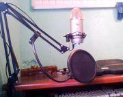 Blue Yeti Microphone Set