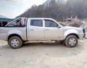 Tata Xenon Pick Up For Sell