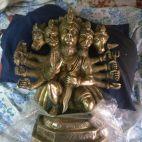 Hanuman 5 Mukhi 18 Inch