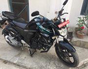 Yamaha FZ S V 2.0