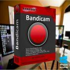 Bandicam - A Screen Recording Software - License Key