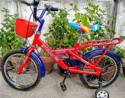 Enjoy Free Digital Camera with Kids Avon Bicycle
