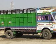 Tata LPT 1613 Truck