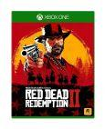 Dead Redemption 2 Xbox One