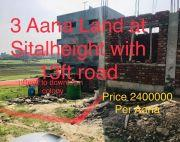 Land at Sital Height