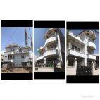 house at bhaisipati , phoolbari margh