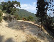 1 ropani 2 ana land at Gokarna