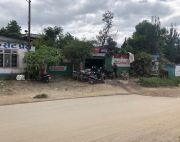 1 ropani 3 ana land at Kupondole Patan