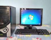 4 pcs Desktop PC on SALE