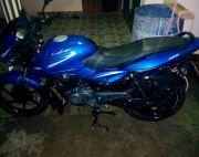 Looking for Bajaj Pulsar 150cc