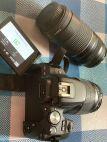 urgent Sale Canon Dslr D200