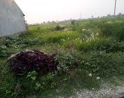 Land at khairahani
