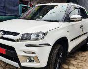 Maruti Suzuki Vitara Brezza Zdi Plus (urgent)
