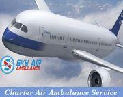 Avail Air Ambulance Service from Jaipur with Experienced MBBS Doctor