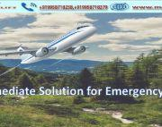 Book Hassle-Free Patient Transfer Air Ambulance Service in Bangalore