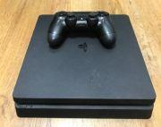 PS4 Slim 500GB - Its free for those who are enquiring after 1 year.
